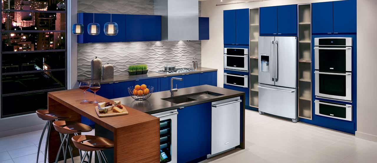 Ontario appliance repair service
